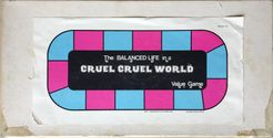 The Balanced Life in a Cruel, Cruel World