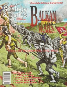 The Balkan Wars: Prelude to Disaster, 1912-1913