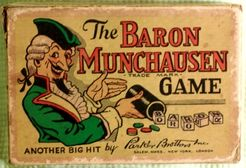 The Baron Munchausen Game
