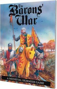 The Barons' War: Medieval Skirmish Game