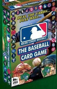 The Baseball Card Game