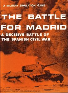 The Battle for Madrid