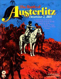 The Battle of Austerlitz, December 2, 1805