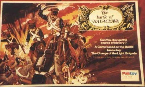 The Battle of Balaclava