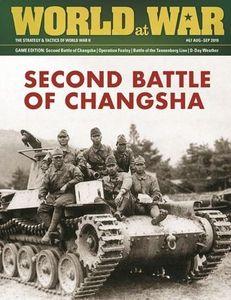 The Battle of Changsha