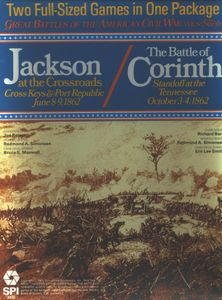 The Battle of Corinth: Standoff at the Tennessee, October 3-4, 1862