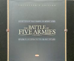 The Battle of Five Armies Collector's Edition
