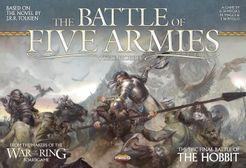 The Battle of Five Armies