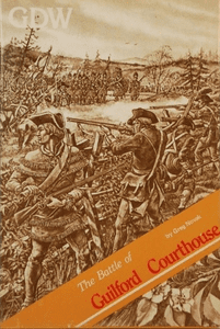 The Battle of Guilford Courthouse