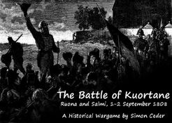 The Battle of Kuortane