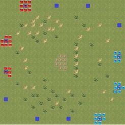 The Battle of Macysburg
