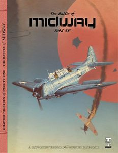 The Battle of Midway 1942 AD