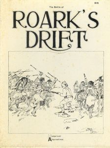 The Battle of Roark's Drift