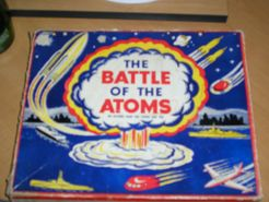 The Battle of the Atoms