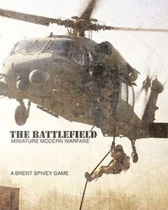 The Battlefield: Miniature Modern Warfare