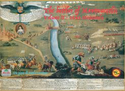 The Battles of Montecuccoli: Volume II – 1643 Nonantola