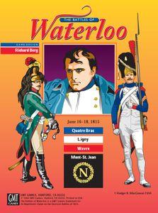 The Battles of Waterloo