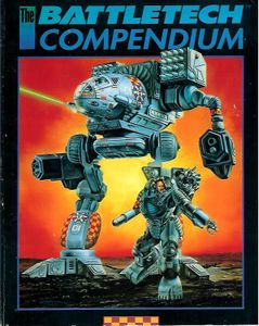 The BattleTech Compendium