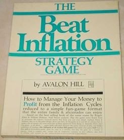 The Beat Inflation Strategy Game