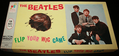 The Beatles Flip Your Wig Game