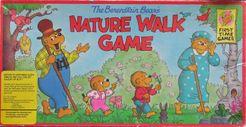 The Berenstain Bears Nature Walk Game
