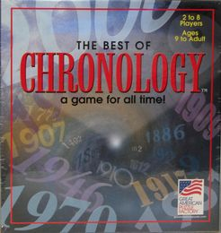 The Best of Chronology