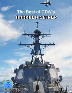 The Best of GDW's Harpoon Sitrep