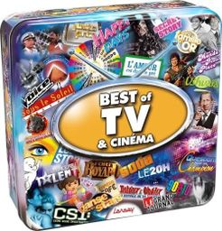The Best of TV and Movies