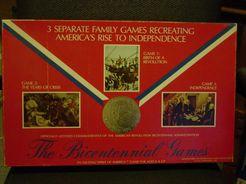 The Bicentennial Games