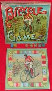 The Bicycle Game