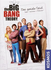 The Big Bang Theory: Das geniale Spiel