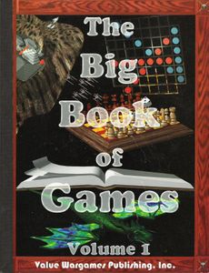The Big Book of Games Volume One