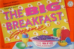 The Big Breakfast Game