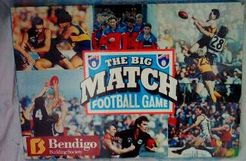 The Big Match Football Game