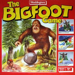 The Bigfoot Game
