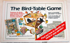 The Bird-Table Game