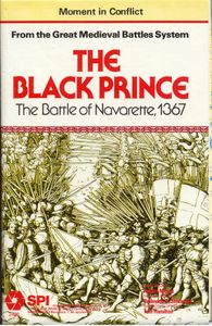 The Black Prince: The Battle of Navarette, 1367