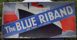The Blue Riband of the Atlantic