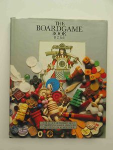 The Boardgame Book
