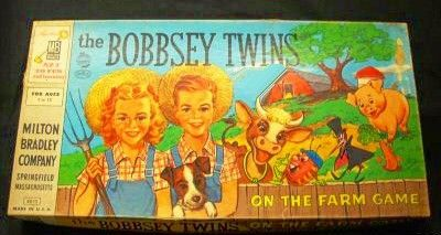 The Bobbsey Twins on the Farm