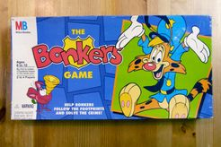 The Bonkers Game