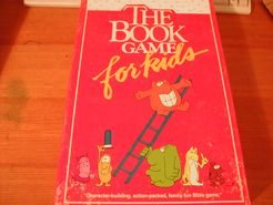 The Book Game for Kids