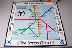 The Boston Game