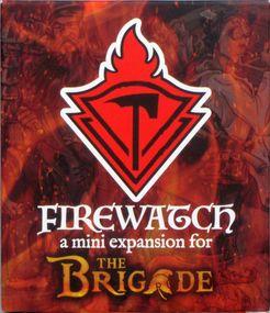 The Brigade: Firewatch
