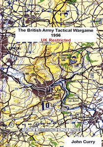 The British Army Tactical Wargame (1956)