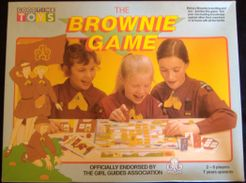 The Brownie Game