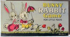 The Bunny Rabbit Game