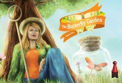 The Butterfly Garden (Second Edition)