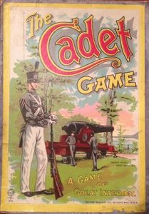 The Cadet Game