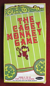 The Cagey Monkey Game